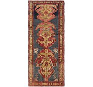Link to 3' 9 x 9' 9 Meshkin Persian Runner Rug