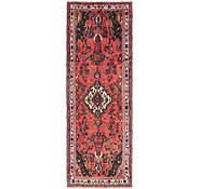Link to 105cm x 310cm Hamedan Persian Runner Rug