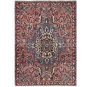 Link to 4' x 5' 3 Bakhtiar Persian Rug
