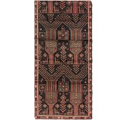 Link to 2' 8 x 5' 9 Balouch Persian Rug