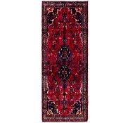 Link to 3' 2 x 9' 2 Hamedan Persian Runner Rug