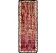 Link to 107cm x 310cm Botemir Persian Runner Rug