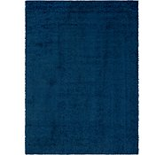 Link to 275cm x 365cm Solid Shag Rug