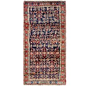 Link to 3' 4 x 6' 8 Hossainabad Persian Rug