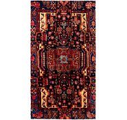 Link to 4' x 7' 6 Nahavand Persian Rug