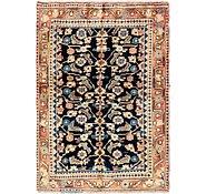 Link to 3' 9 x 5' 4 Farahan Persian Rug