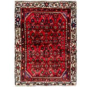 Link to 3' x 4' 3 Hossainabad Persian Rug