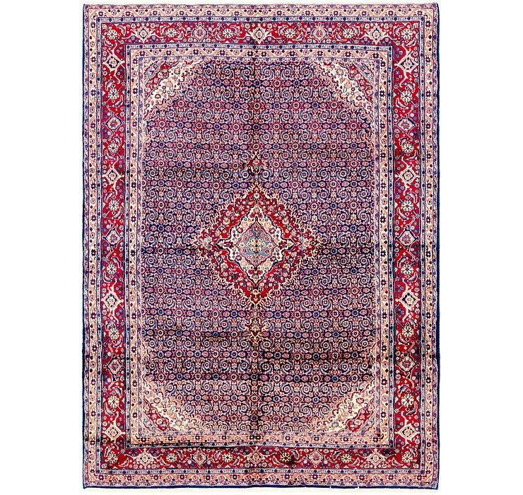 213cm x 285cm Mood Persian Rug