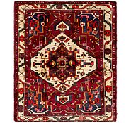 Link to 5' 3 x 6' 3 Bakhtiar Persian Rug