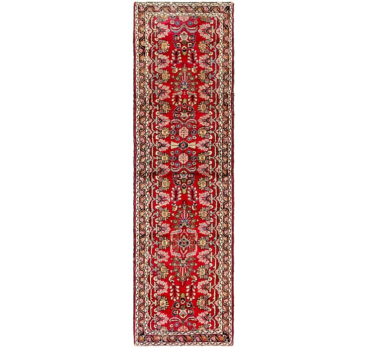 2' 8 x 10' Mehraban Persian Runner...