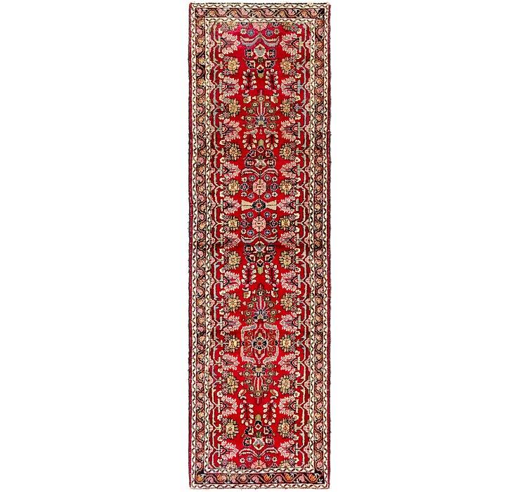 80cm x 305cm Mehraban Persian Runner...