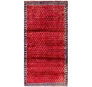 Link to 90cm x 178cm Botemir Persian Rug