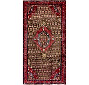 Link to 5' x 9' 8 Koliaei Persian Runner Rug