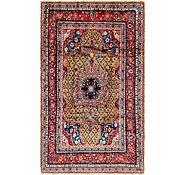 Link to 5' x 8' 10 Koliaei Persian Rug