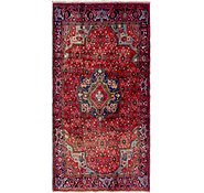 Link to 5' x 9' 8 Farahan Persian Runner Rug