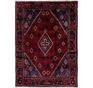 Link to 8' 4 x 11' 4 Joshaghan Persian Rug