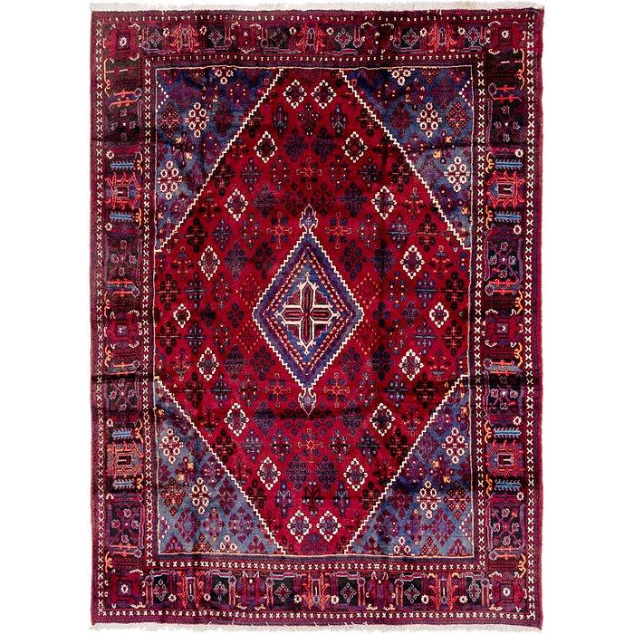 8' 4 x 11' 4 Joshaghan Persian Rug