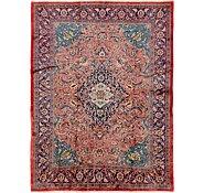 Link to 8' x 10' 3 Farahan Persian Rug