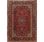 Link to 8' 8 x 11' 10 Kashan Persian Rug