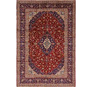 Link to 300cm x 437cm Kashan Persian Rug