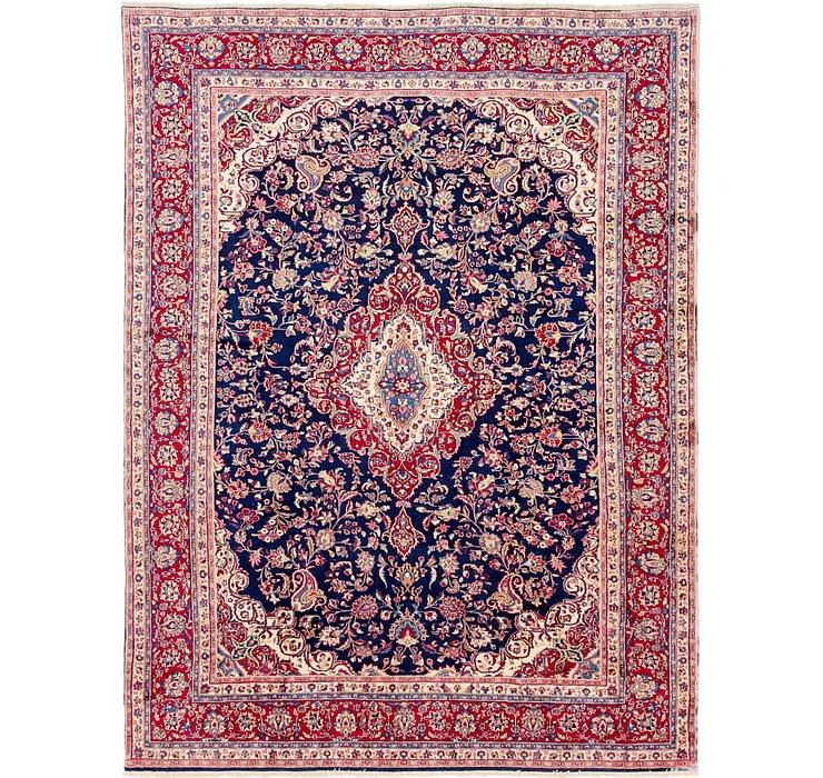 8' 8 x 11' 9 Shahrbaft Persian Rug