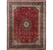 Link to 305cm x 390cm Kashmar Persian Rug