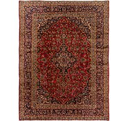 Link to 9' 8 x 12' 6 Kashan Persian Rug