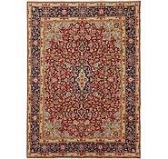 Link to 9' 9 x 13' 4 Kerman Persian Rug