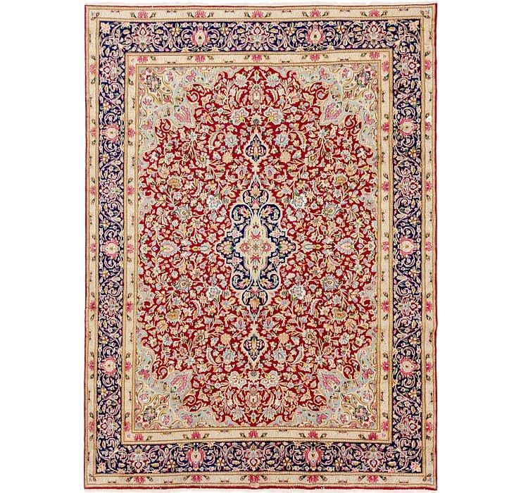 9' 9 x 13' 4 Kerman Persian Rug