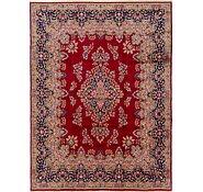 Link to 10' x 13' 3 Kerman Persian Rug