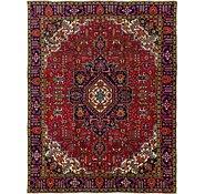 Link to 9' 5 x 12' 3 Tabriz Persian Rug