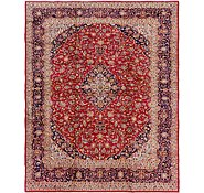 Link to 297cm x 355cm Kashan Persian Rug