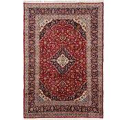 Link to 8' 2 x 11' 9 Kashan Persian Rug