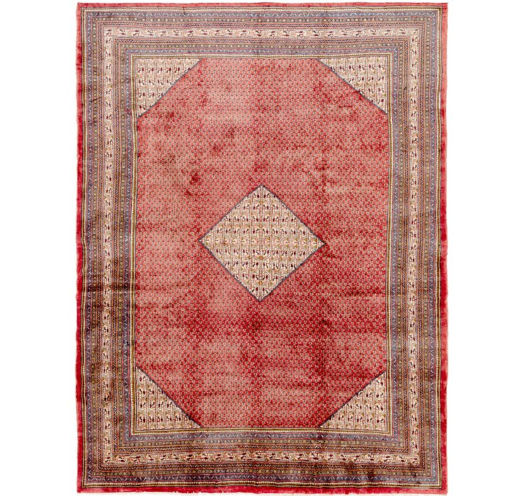 10' x 13' Botemir Persian Rug