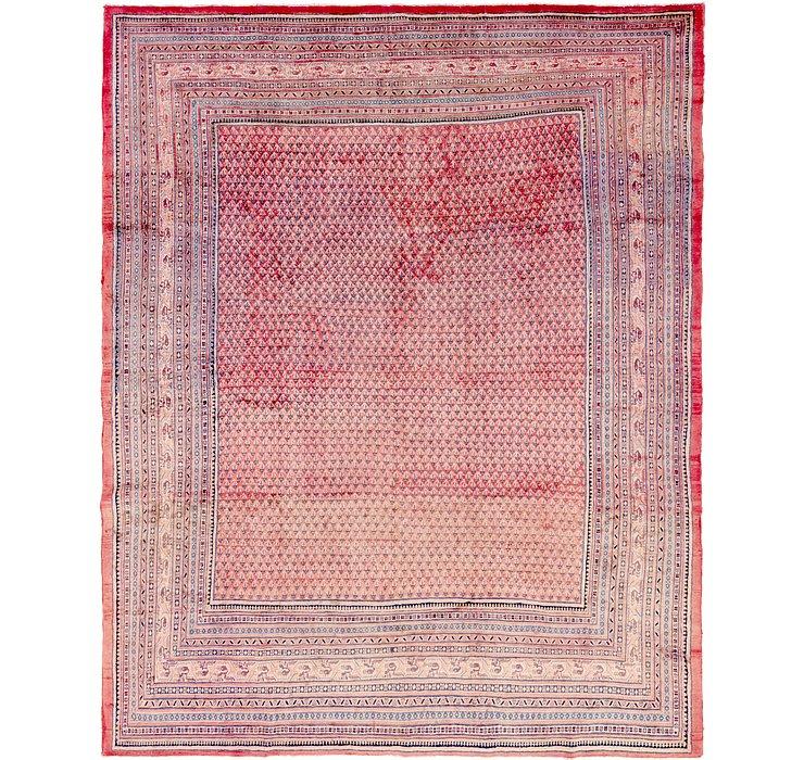 10' 10 x 13' 5 Botemir Persian Rug