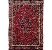 Link to 8' 7 x 11' 10 Mashad Persian Rug