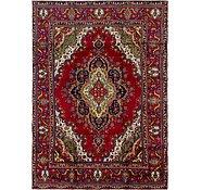 Link to 8' 10 x 12' 10 Tabriz Persian Rug