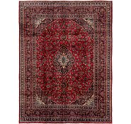 Link to 9' 7 x 12' 5 Kashan Persian Rug