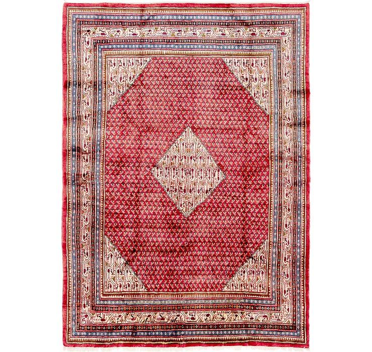 7' 6 x 10' 6 Botemir Persian Rug