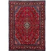 Link to 255cm x 353cm Hamedan Persian Rug