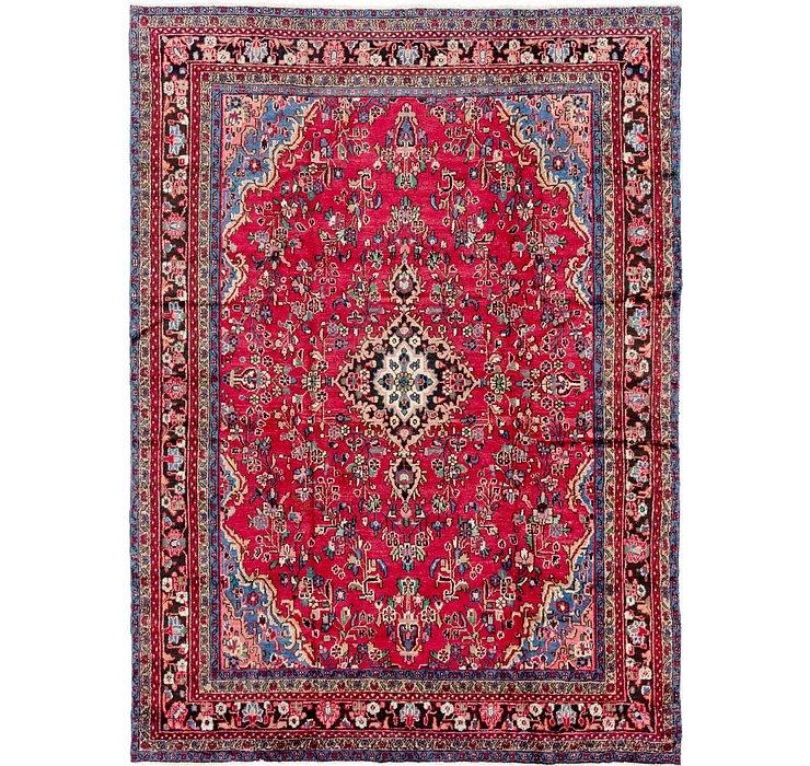 8' 4 x 11' 7 Hamedan Persian Rug