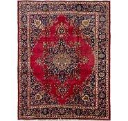 Link to 297cm x 395cm Tabriz Persian Rug