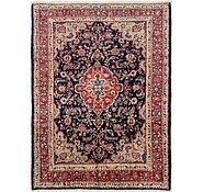 Link to 213cm x 285cm Shahrbaft Persian Rug