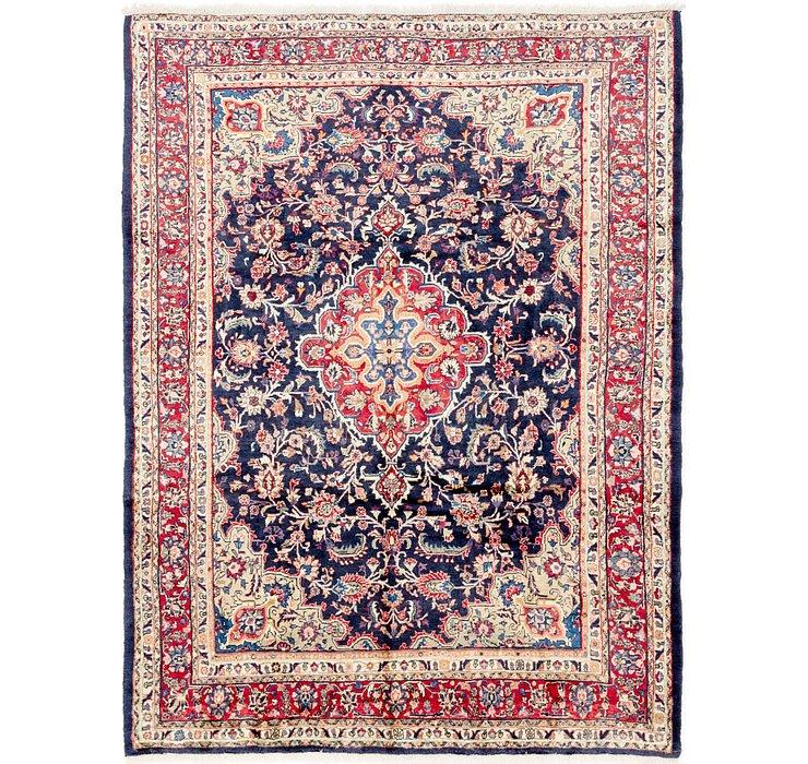 7' x 9' 4 Shahrbaft Persian Rug