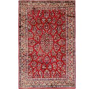 Link to 213cm x 330cm Shahrbaft Persian Rug