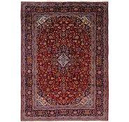 Link to 9' 5 x 12' 10 Kashan Persian Rug