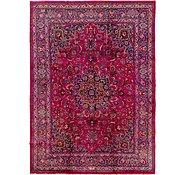 Link to 297cm x 405cm Mashad Persian Rug