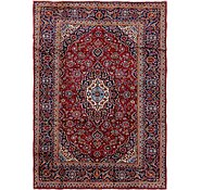 Link to 250cm x 348cm Kashan Persian Rug