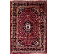 Link to 6' 7 x 9' 5 Kashan Persian Rug