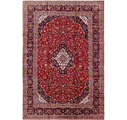 Link to 290cm x 417cm Kashan Persian Rug